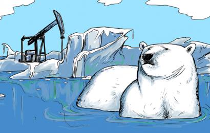 Biden Stops Trump's Arctic Oil Horror