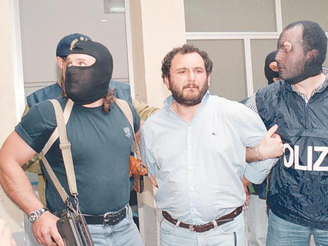 Mafia killer Giovanni Brusca who killed 150 people, released from prison