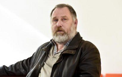 Ex-ředitel Dbalý si za manipulování zakázek odpyká 10 let