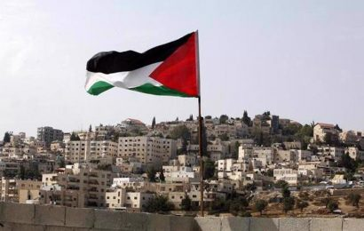 Hundreds of musicians sign letter pledging to boycott Israel over Palestinian lands occupation