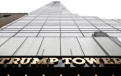 Ronaldo to take $10M+ loss on Trump Tower apartment in New York