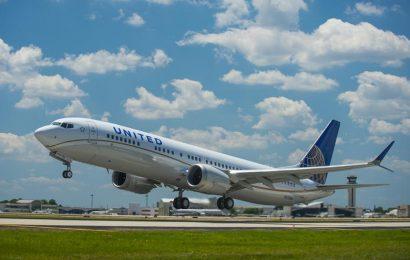 United Airlines nakoupí 270 nových letadel