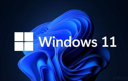 Windows 11 – jak vypadají
