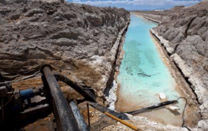 ČEZ směřuje k těžbě lithia