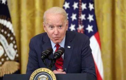 Biden Plans Anti-Monopoly Executive Order