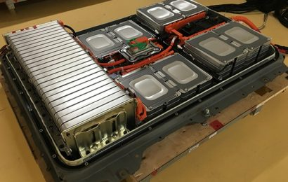 China temporarily bans using retired EV batteries in energy storage systems