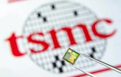 Výrobce čipů TSMC za čtvrtletí zvýšil tržby o 23%