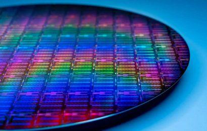 Intel jedná o převzetí GlobalFoundries