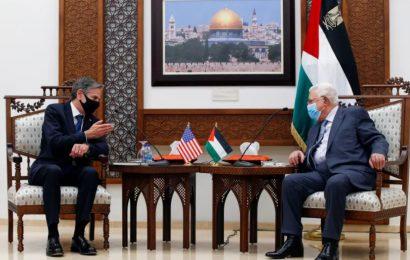 Real Semites: No Return To Peace Talks Under US Leadership