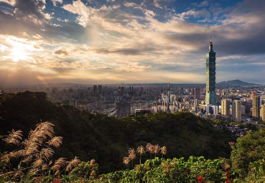 Taiwan Reports Zero COVID Cases