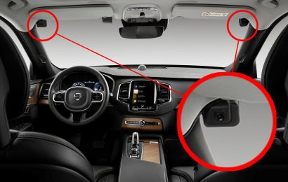 Infrastructure Bill Mandates Drunk-Driver Detectors For New Cars