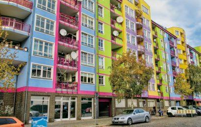 Město Berlín kupuje 15.000 bytů
