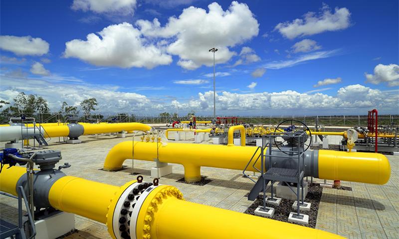 Energetická krize se rozšiřuje do světa