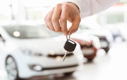 Prodej nových aut: +9%