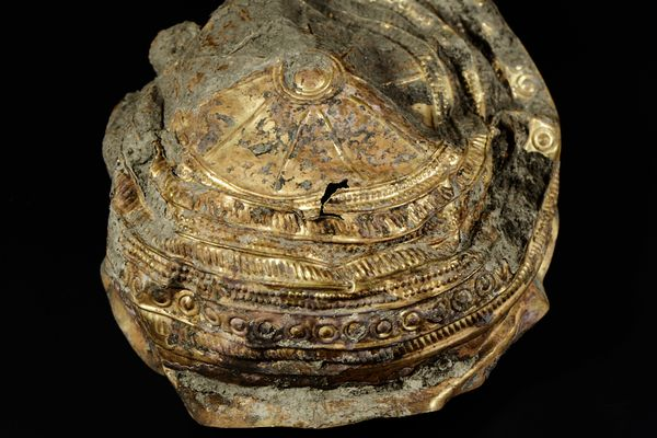 V Rakousku objeven zlatý poklad starý 3.000 let